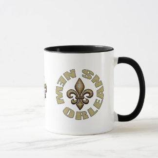 New Orleans Tasse