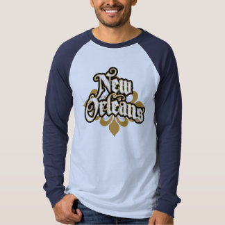 New Orleans Tshirts