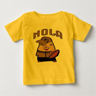 New- Orleansfußball T-shirt