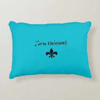 New- Orleansjazz-Musik-personalisiertes Kissen Dekokissen