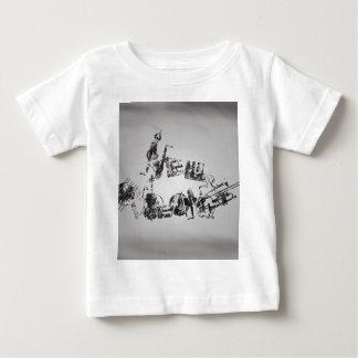 New- Orleansjazz T-shirt