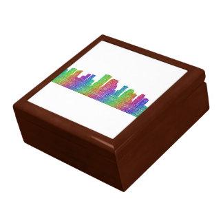 New- OrleansSkyline Geschenkbox
