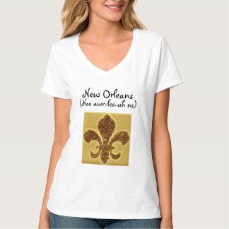 New- OrleansT - Shirt