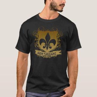 New- OrleansWappen T-Shirt