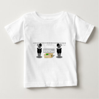 NEW SOUTH WALES BABY T-SHIRT