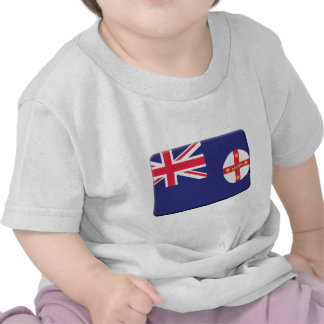 New South Wales Flagge PERSONIFIZIEREN Shirt