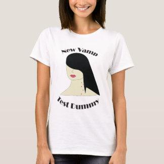 New Vamp Test Dummie T-Shirt