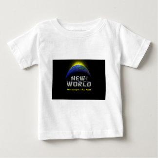 NEW  WORLD TSHIRTS