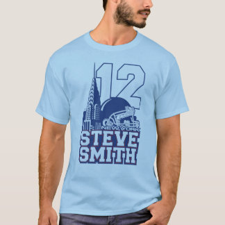 New York #12 T-Shirt
