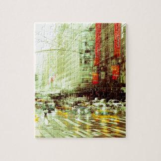 New York 2 Puzzle