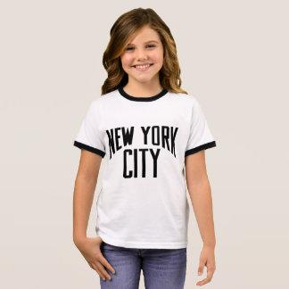 New York City! DAS T-SHIRT DER KINDER