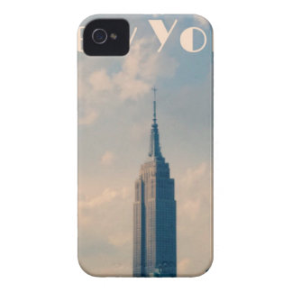 New York City iPhone 4 Case-Mate Hülle
