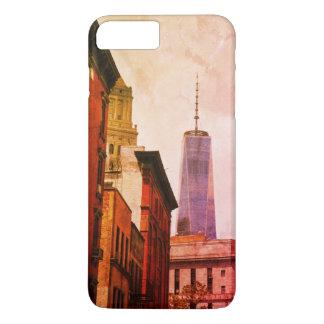 New York city iPhone 8 Plus/7 Plus Hülle