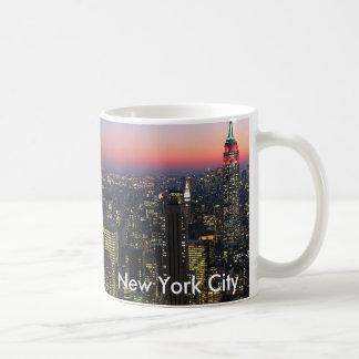 New York City - Kaffee-Tasse Kaffeetasse