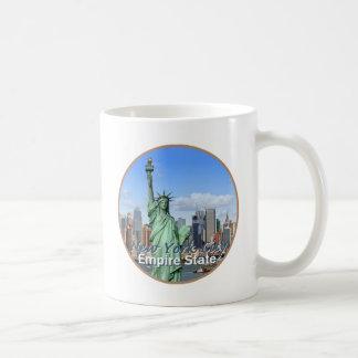 New York City Kaffeetasse