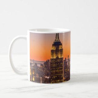 New York City - Kaffeetasse