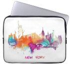 New York City Laptopschutzhülle