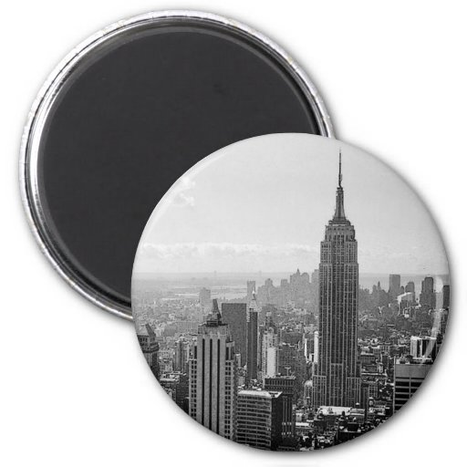 New York City Kühlschrankmagnete