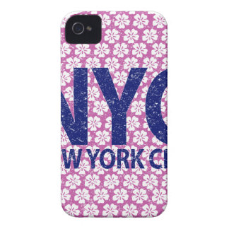 New York City NYC Case-Mate iPhone 4 Hülle