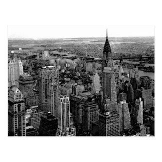 New York City Postkarten