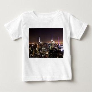New York City (Reich-Staats-Gebäude) T Shirt
