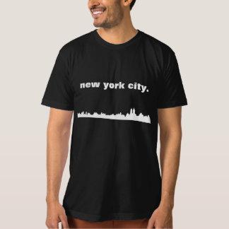 New York City. T - Shirt
