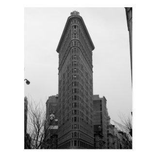 New- York Cityikone 2 - Postkarte