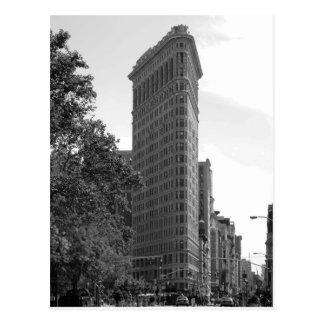 New- York Cityikone - Postkarte