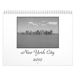 New- York Citykalender Kalender