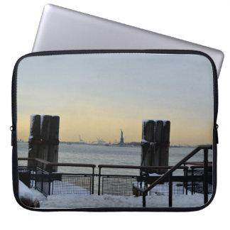 New- York Citylaptophülse Computer Schutzhüllen