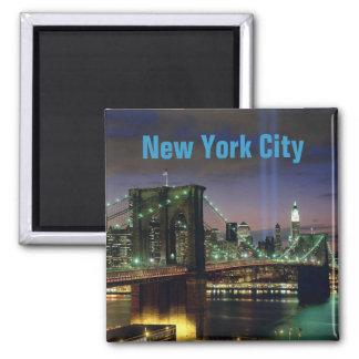 New- York Citymagnet Kühlschrankmagnet