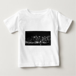 New- York Citynacht Baby T-shirt