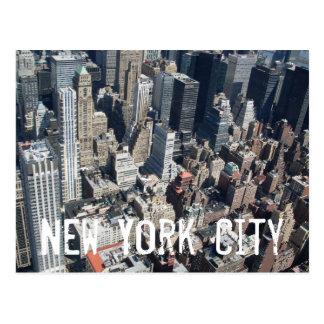 New- York Citypostkarte Postkarte