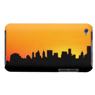 New- York CitySkyline am Sonnenuntergang, iPod Touch Case