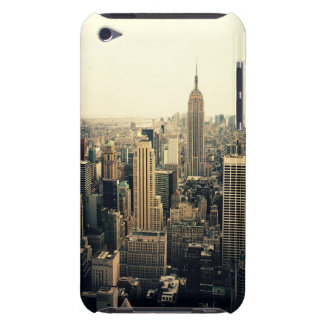 New- York CitySkyline Barely There iPod Etuis