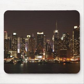 New- York CitySkyline Mauspads