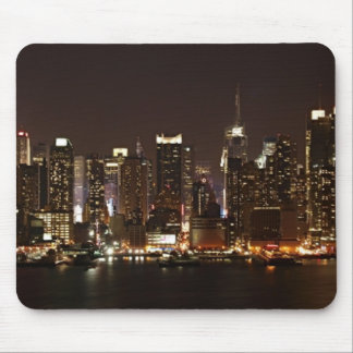 New- York CitySkyline Mousepad