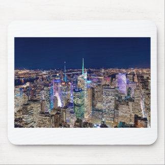 New- York CitySkyline Mousepad