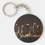 New- York CitySkyline Schlüsselanhänger