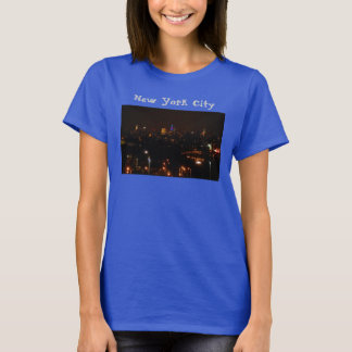 New- York CitySkyline T-Shirt
