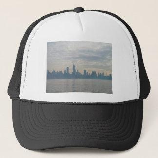 New- York CitySkyline Truckerkappe