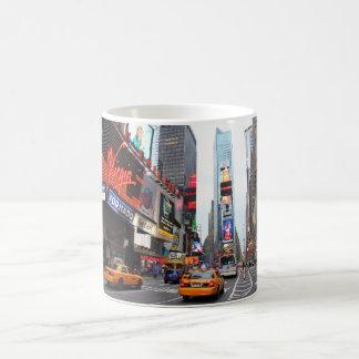 New- York CityTimes Square Kaffeetasse