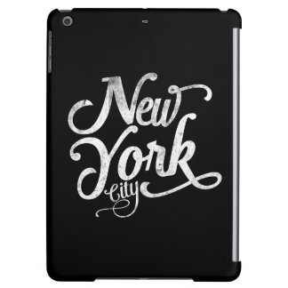 New- York Citytypographie