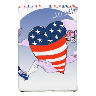 New York laute und stolz, tony fernandes iPad Mini Hülle