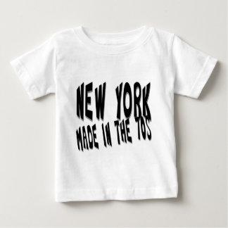 New York machte in den Siebzigerjahre Shirts