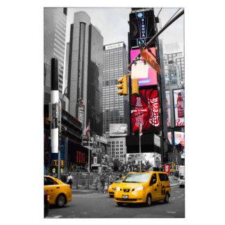New York Memoboard
