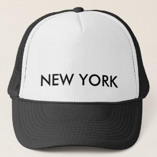 NEW YORK MÜTZE UNISEX