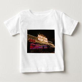 New York New York in Vegas Baby T-shirt