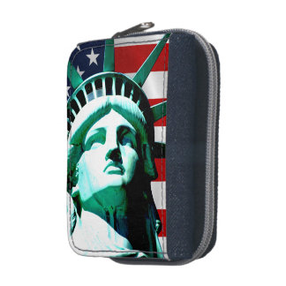 New York (NY) USA - Das Freiheitsstatue