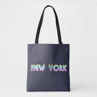 New York, Sammlung, Tasche, für Verkauf! Tasche